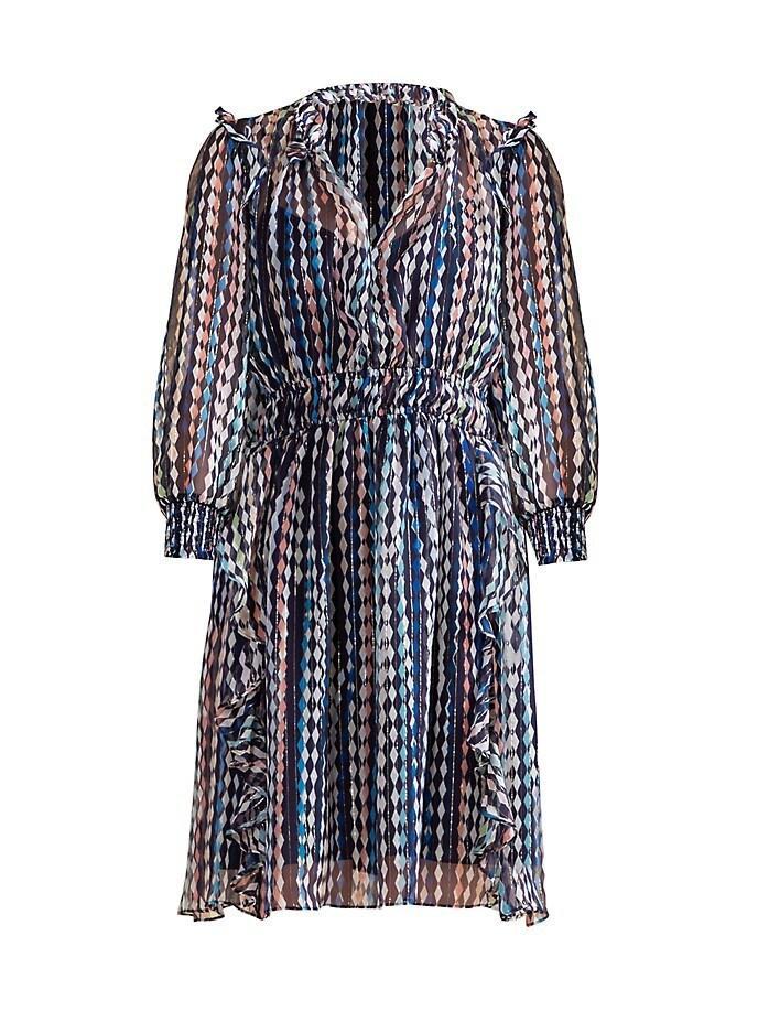 Suzette Dress