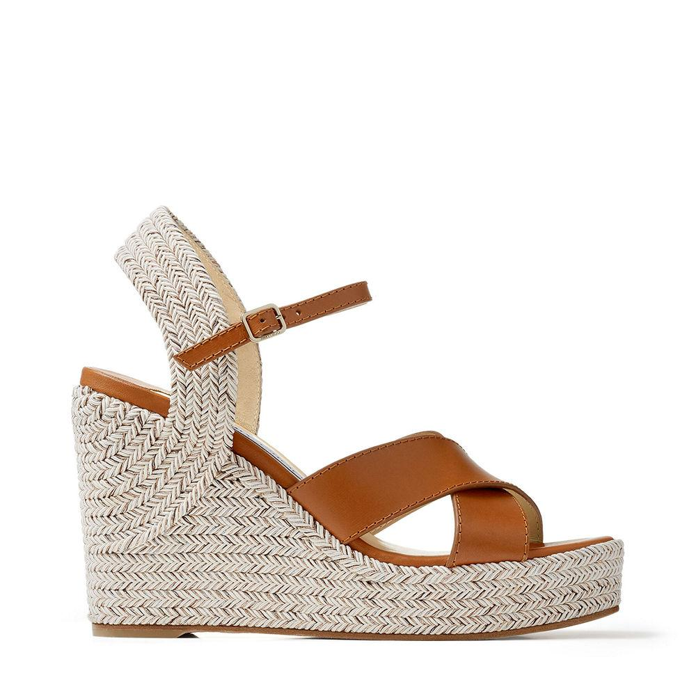 Dellena 100 Wedge Sandal