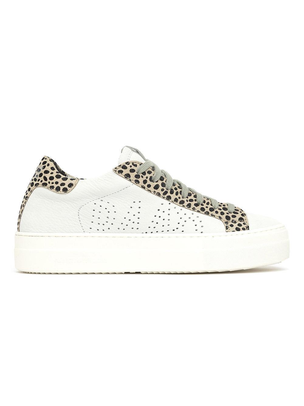 Thea Platform Sneaker