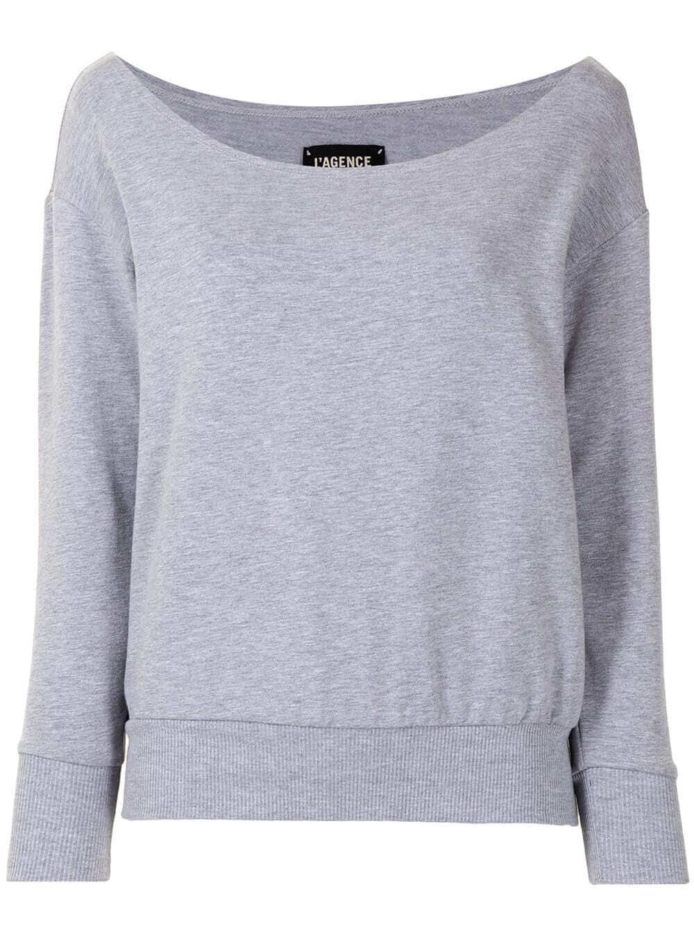 Kimora Sweatshirt Item # 8616HGF