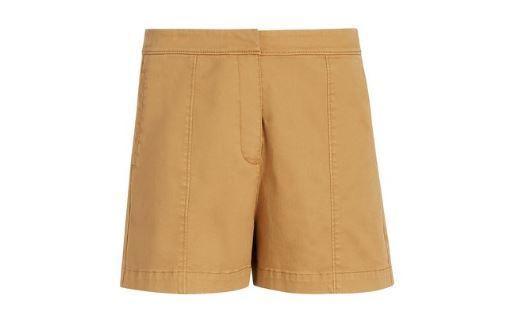 Twill Sawyer Shorts