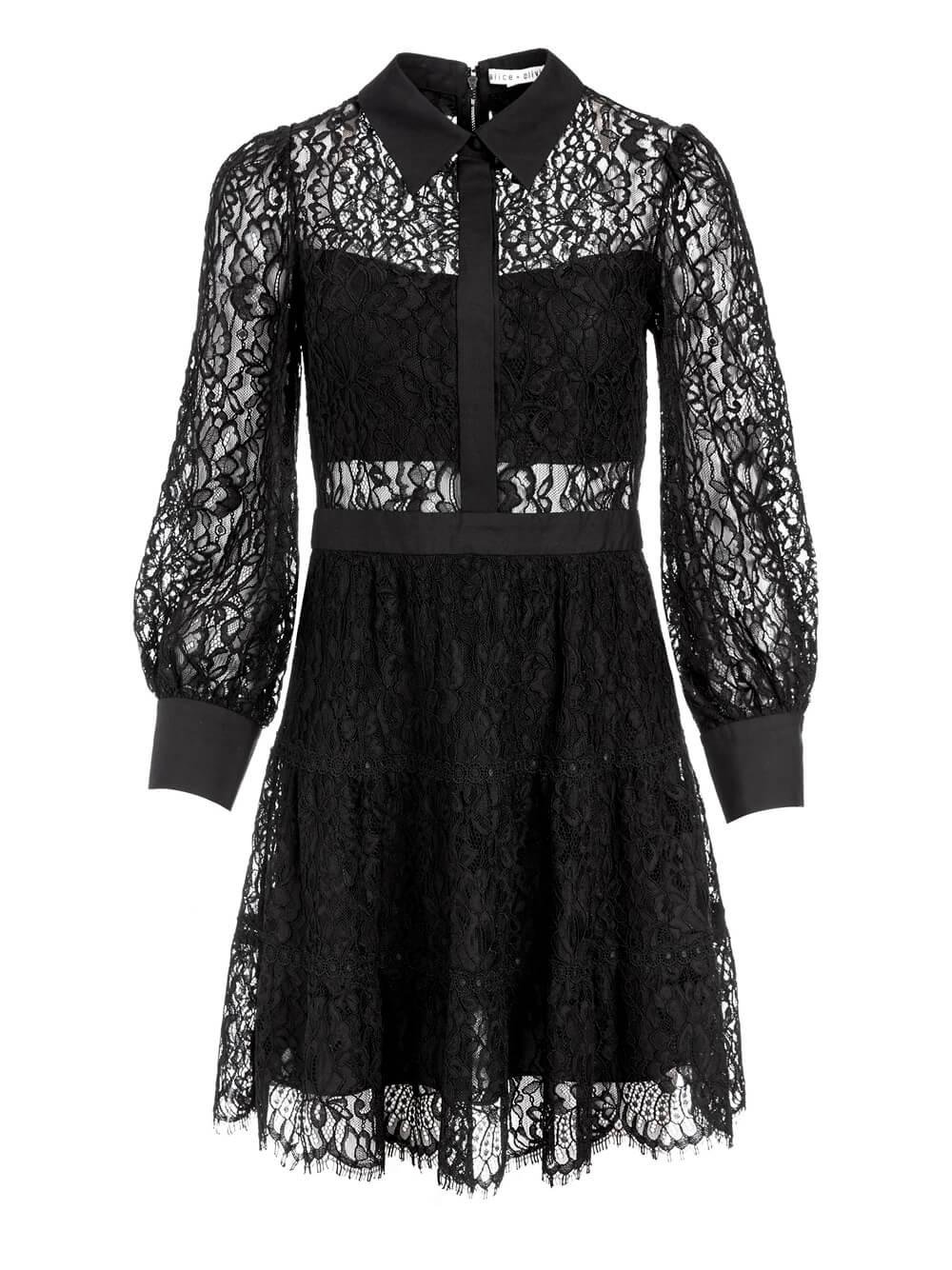 Anaya Mini Dress