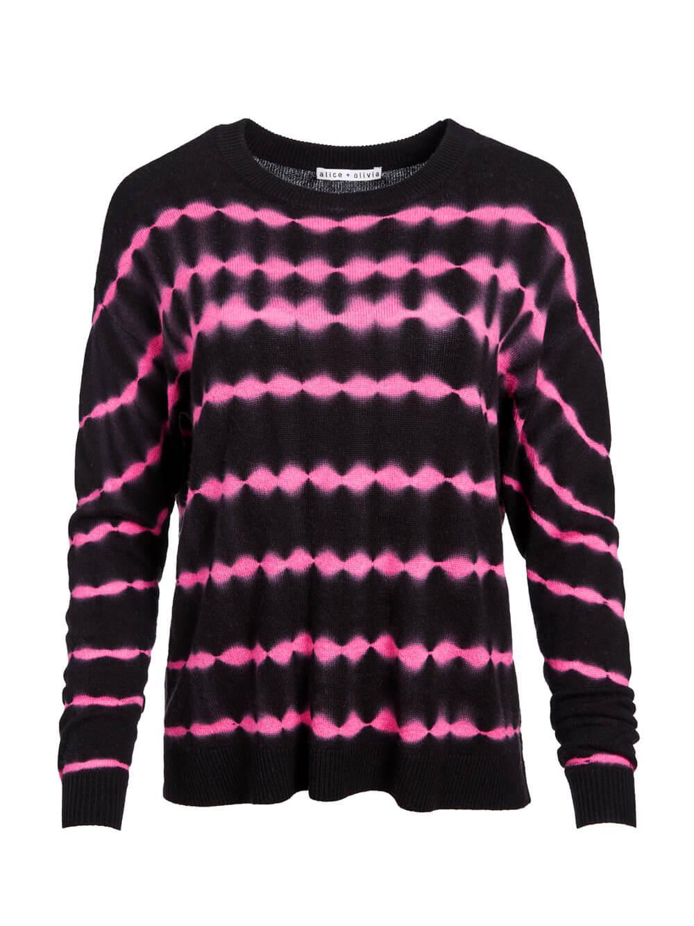 Gleeson Tie Dye Sweater