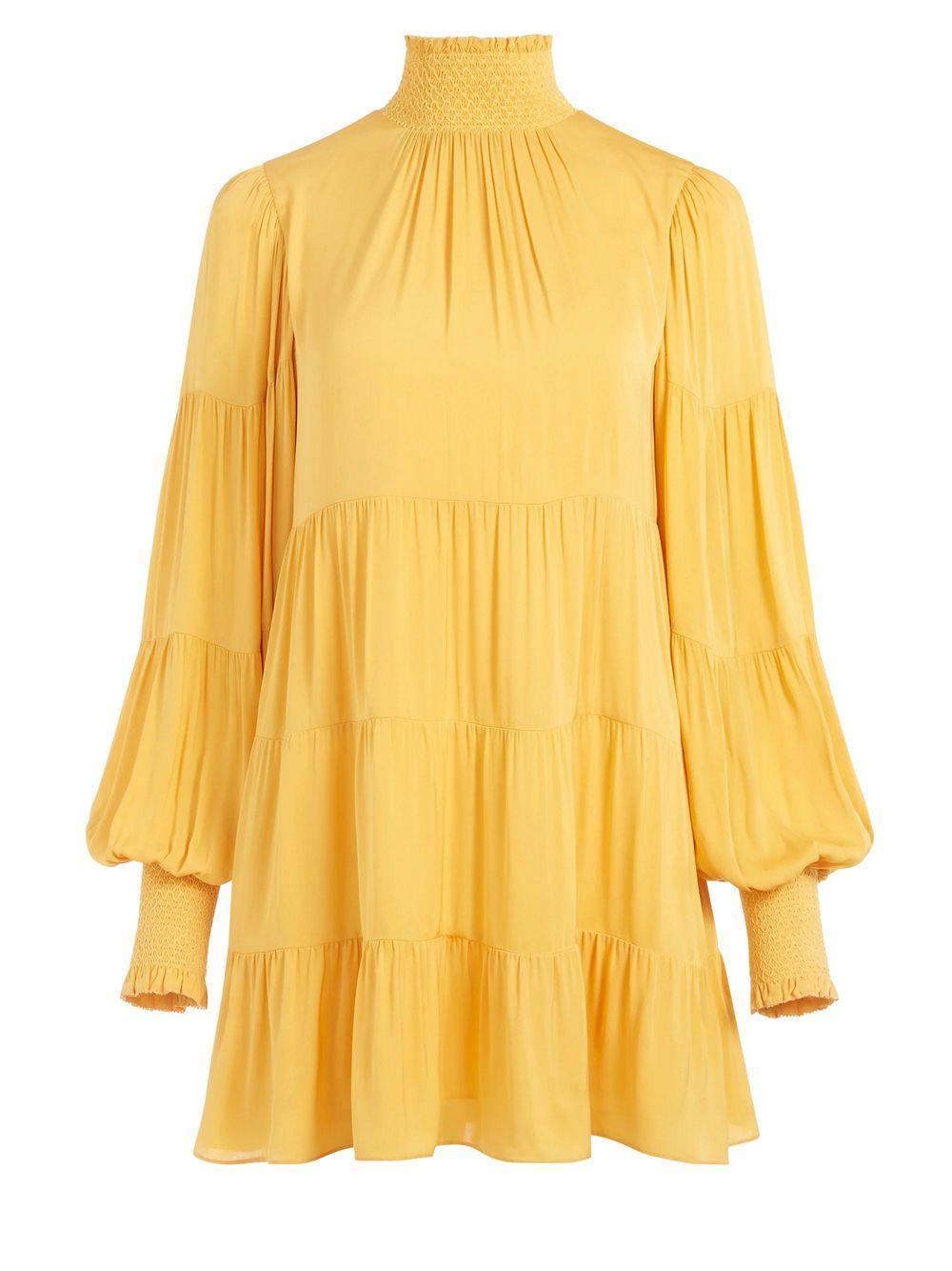 Karena Mini Dress