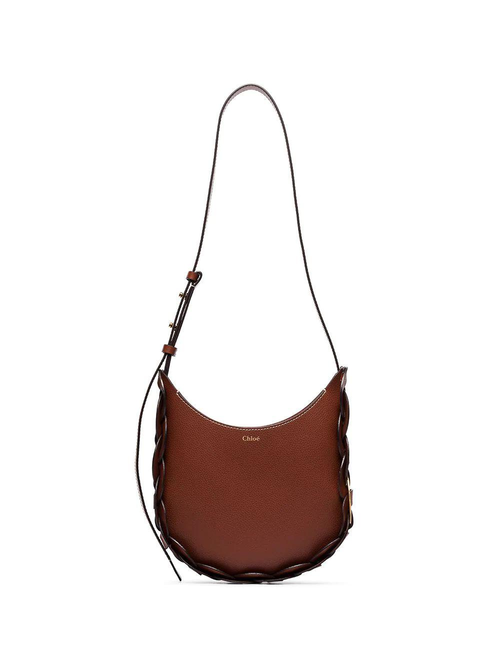 Small Darryl Hobo Bag Item # CHC20US342C6127S