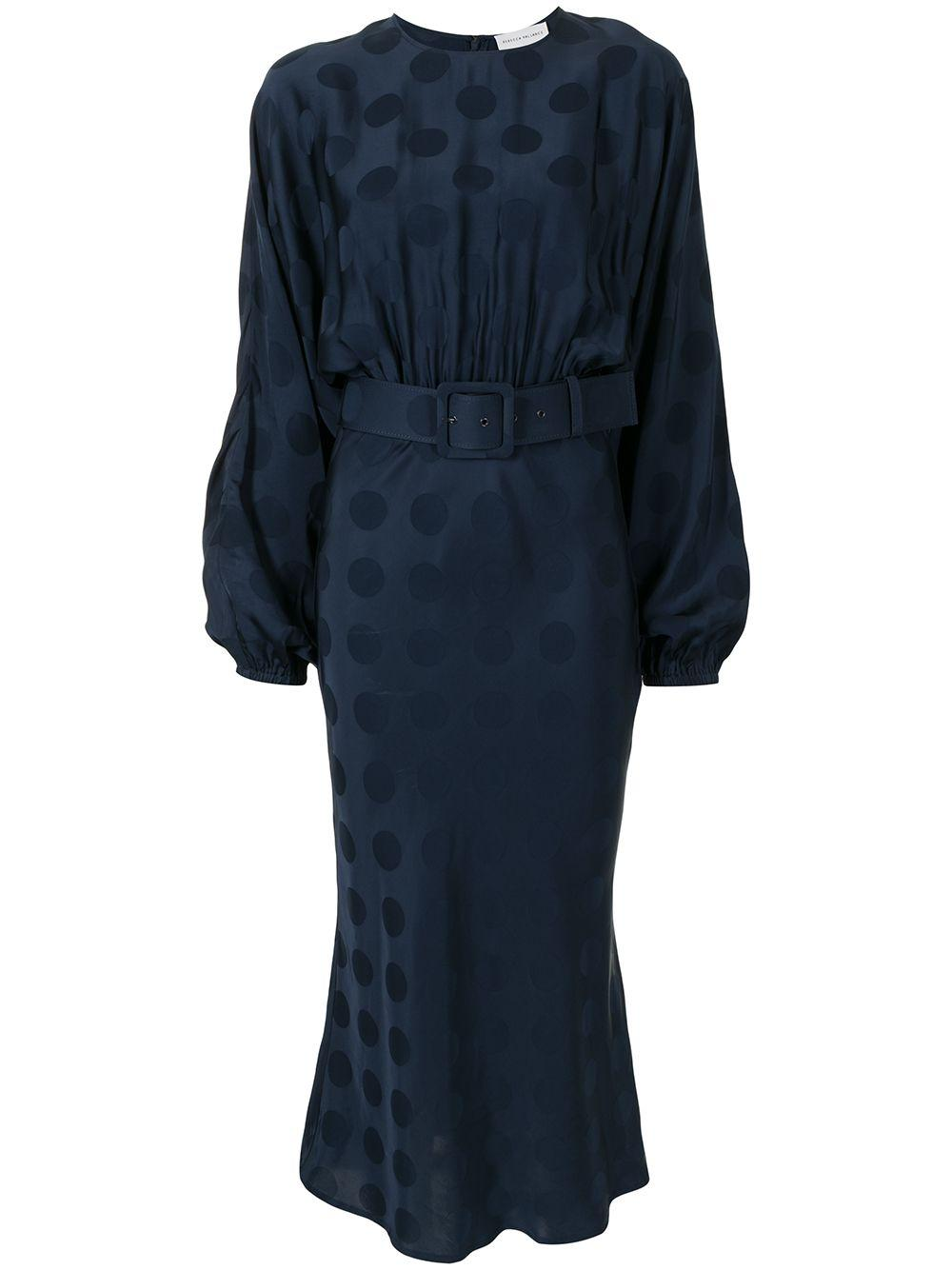 Nour Midi Dress