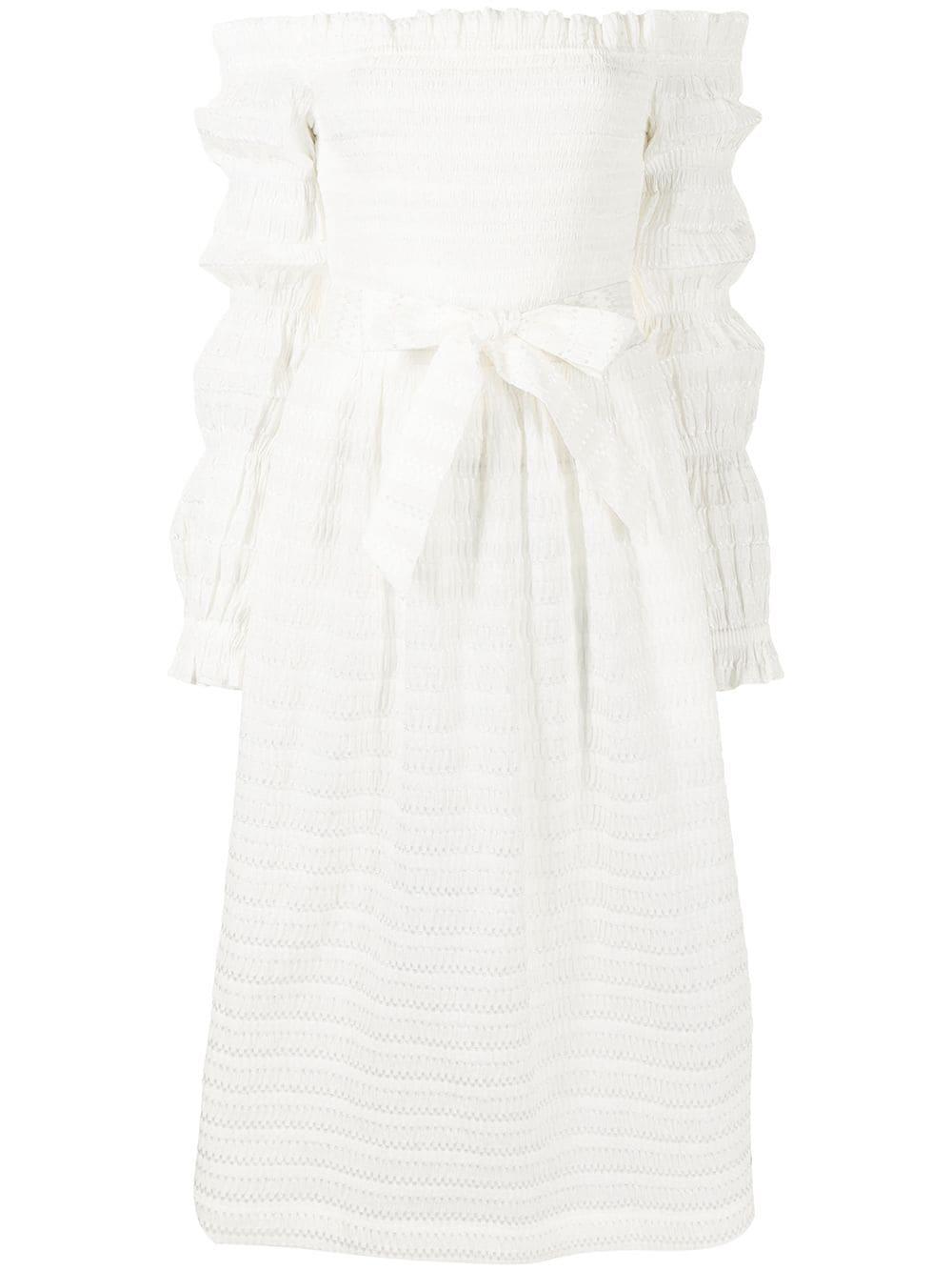 Jame Midi Dress Item # 2101-1958