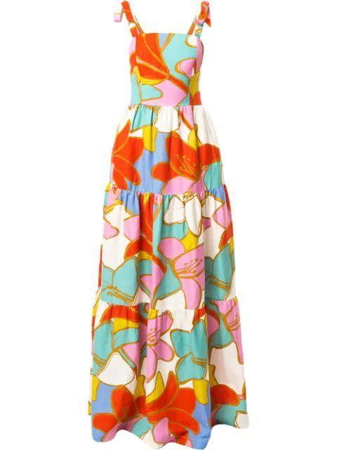 Tirano Maxi Dress