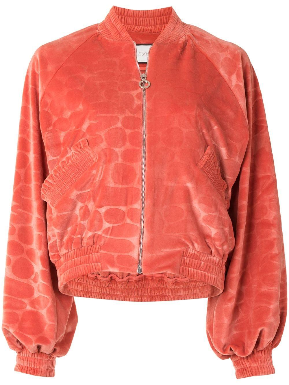 Perkins Jacket Item # A5210520-6883