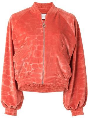 Perkins Jacket