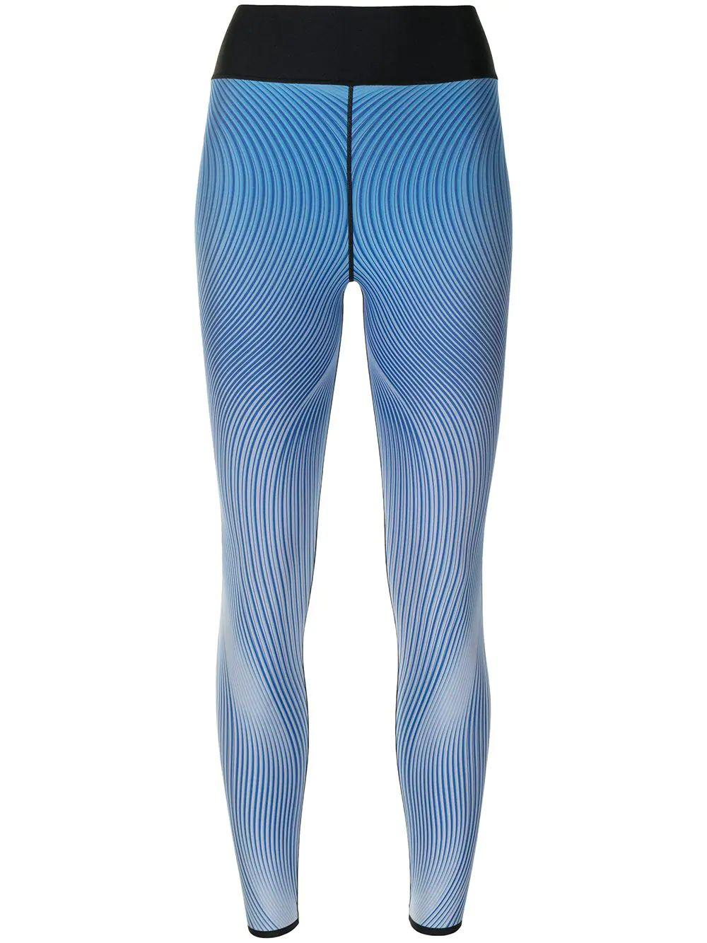 Ultra High Wave Leggings