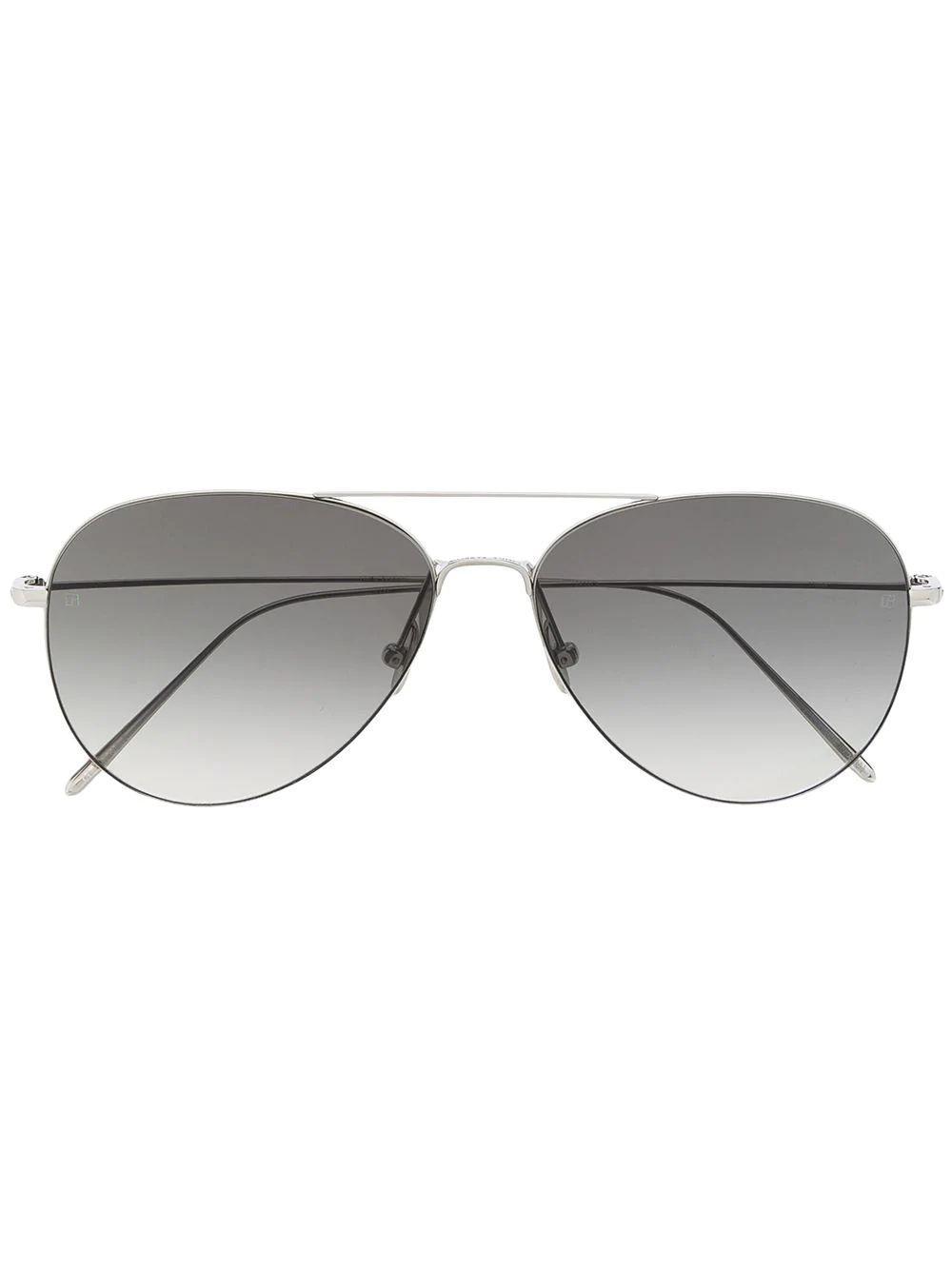 Lloyds Aviator Sunglasses Item # LF31C2SUN-C