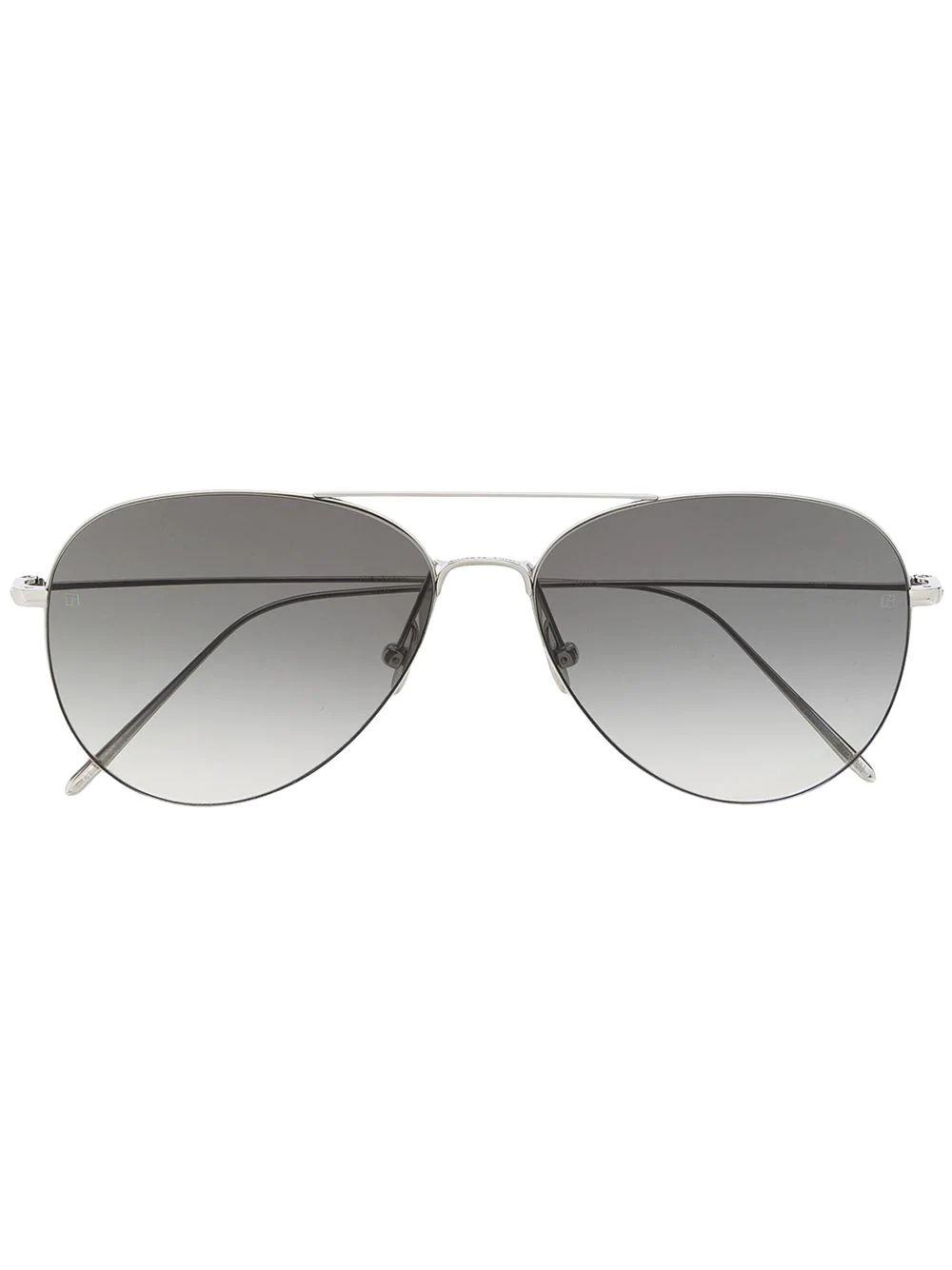Lloyds Aviator Sunglasses