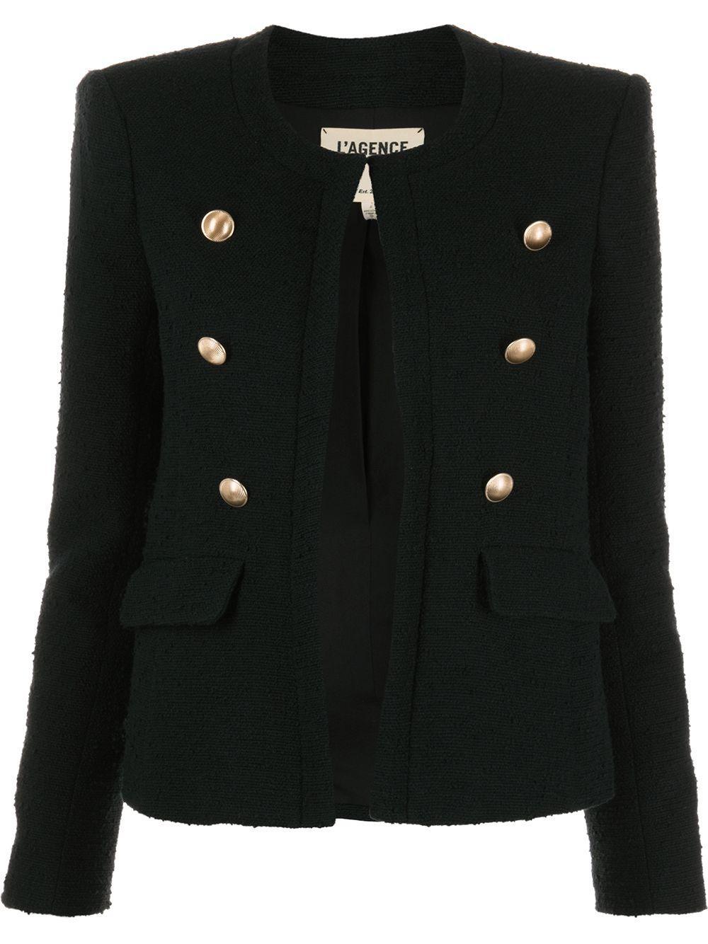 Effie Jacket Item # 1591FQP