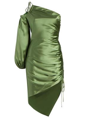 Nakita Dress