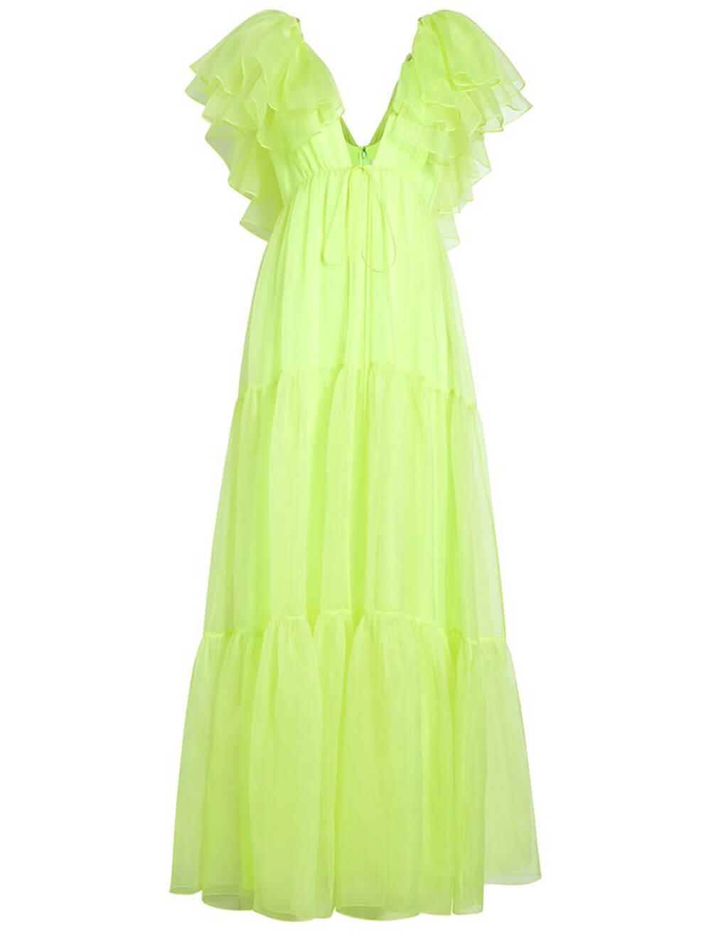 Chrishelle Dress