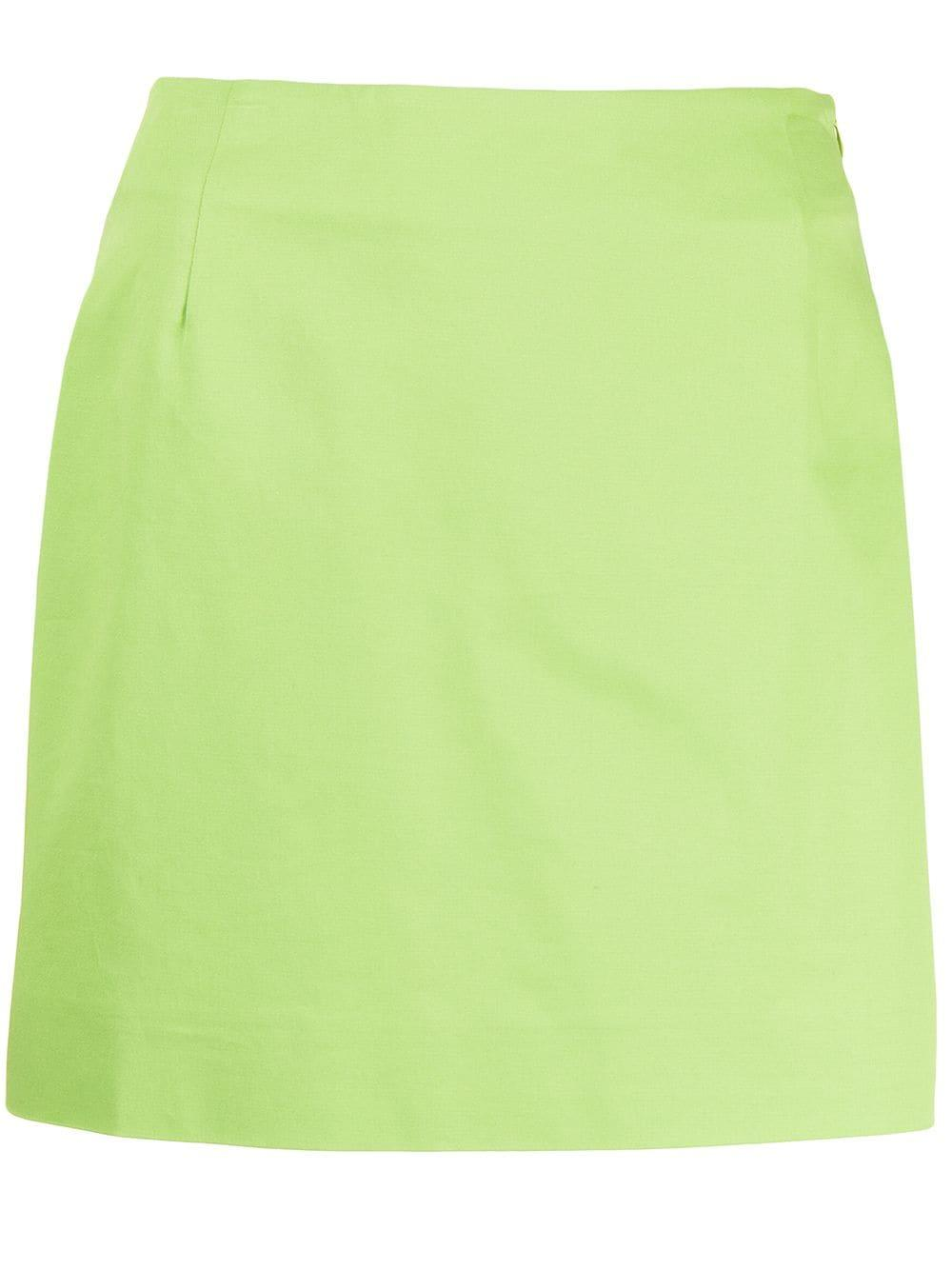 Goia Mini Skirt Item # T090307A