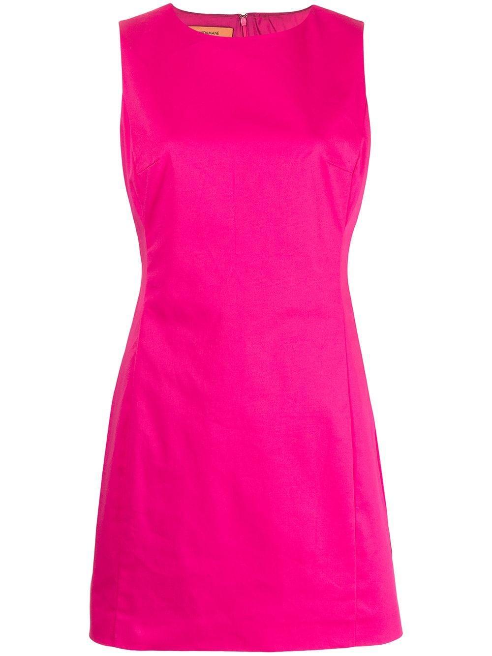 Glenda Tubino Mini Dress