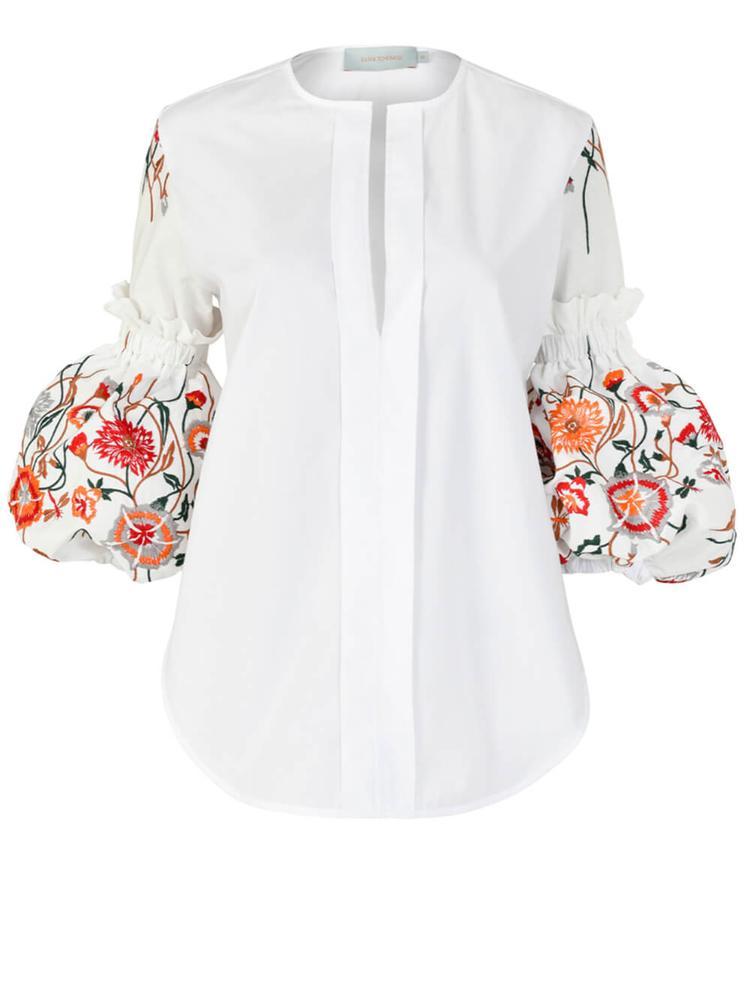 Lucaya Floral Shirt Item # LUCAYA-SHIRT