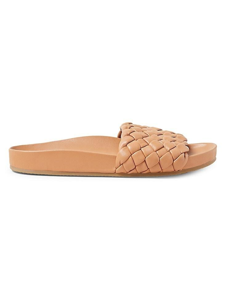 Sonnie Slide Sandal Item # SONNIE-WL