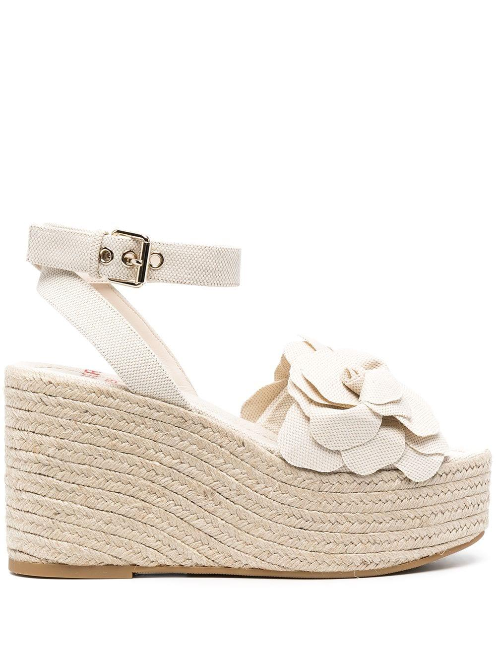 Canvas Wedge Espadrille Item # VW2S0BE6IBB