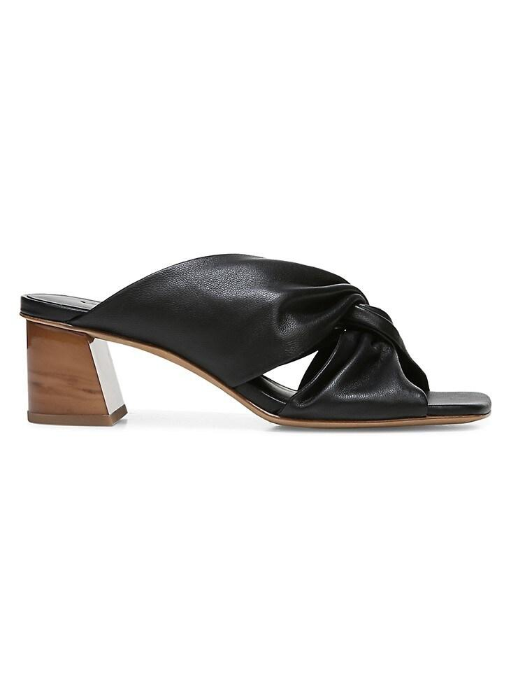 Denise Slip On Heel