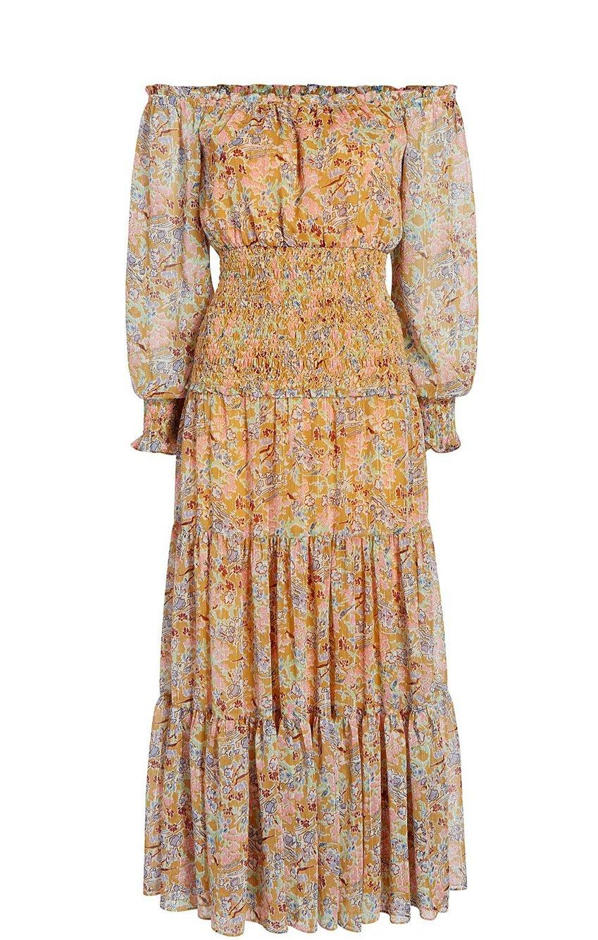 Indica Dress