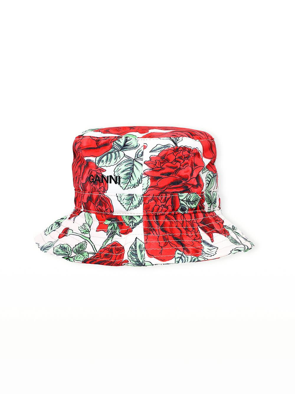 Recycled Tech Bucket Hat Item # A3326