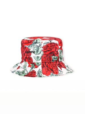Recycled Tech Bucket Hat