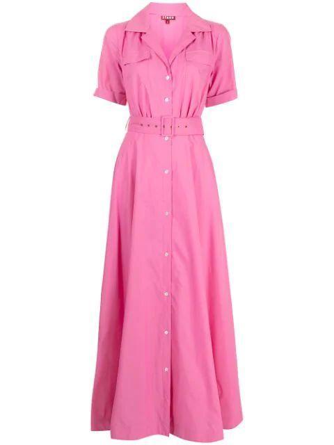 Millie Maxi Dress Item # 214-7279
