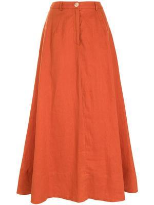 Cybele A-Line Skirt