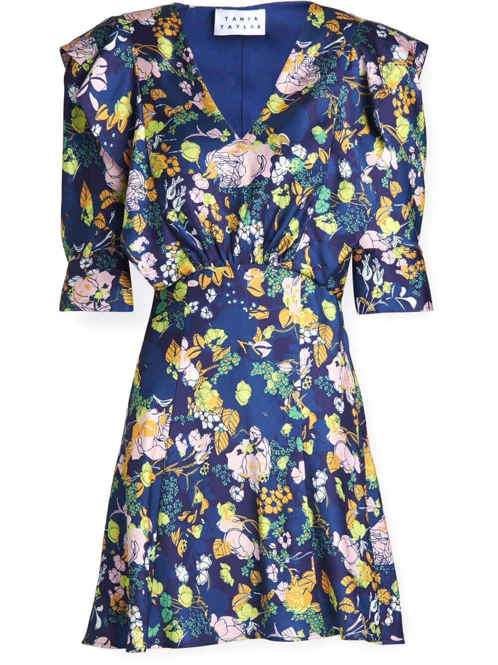 Audrey Dress Item # S21D153196