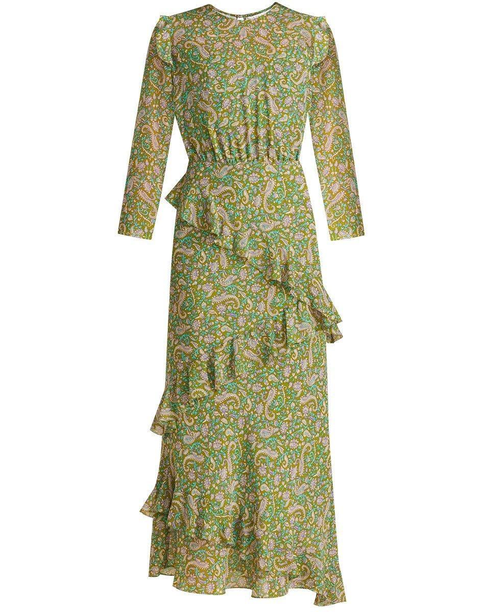 Tenise Dress