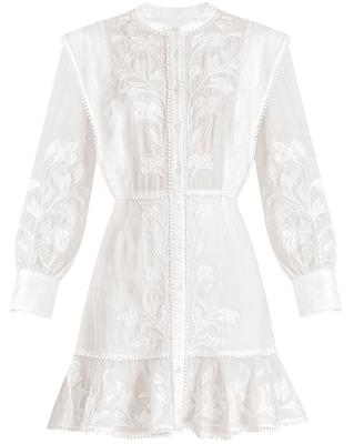 Analeah Dress