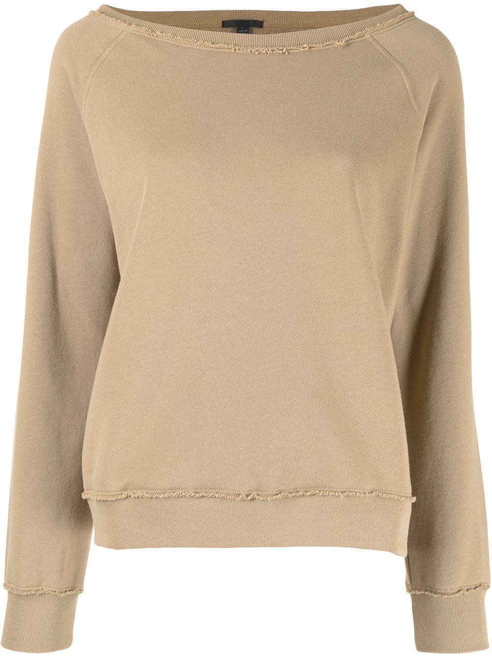 French Terry Sweatshirt