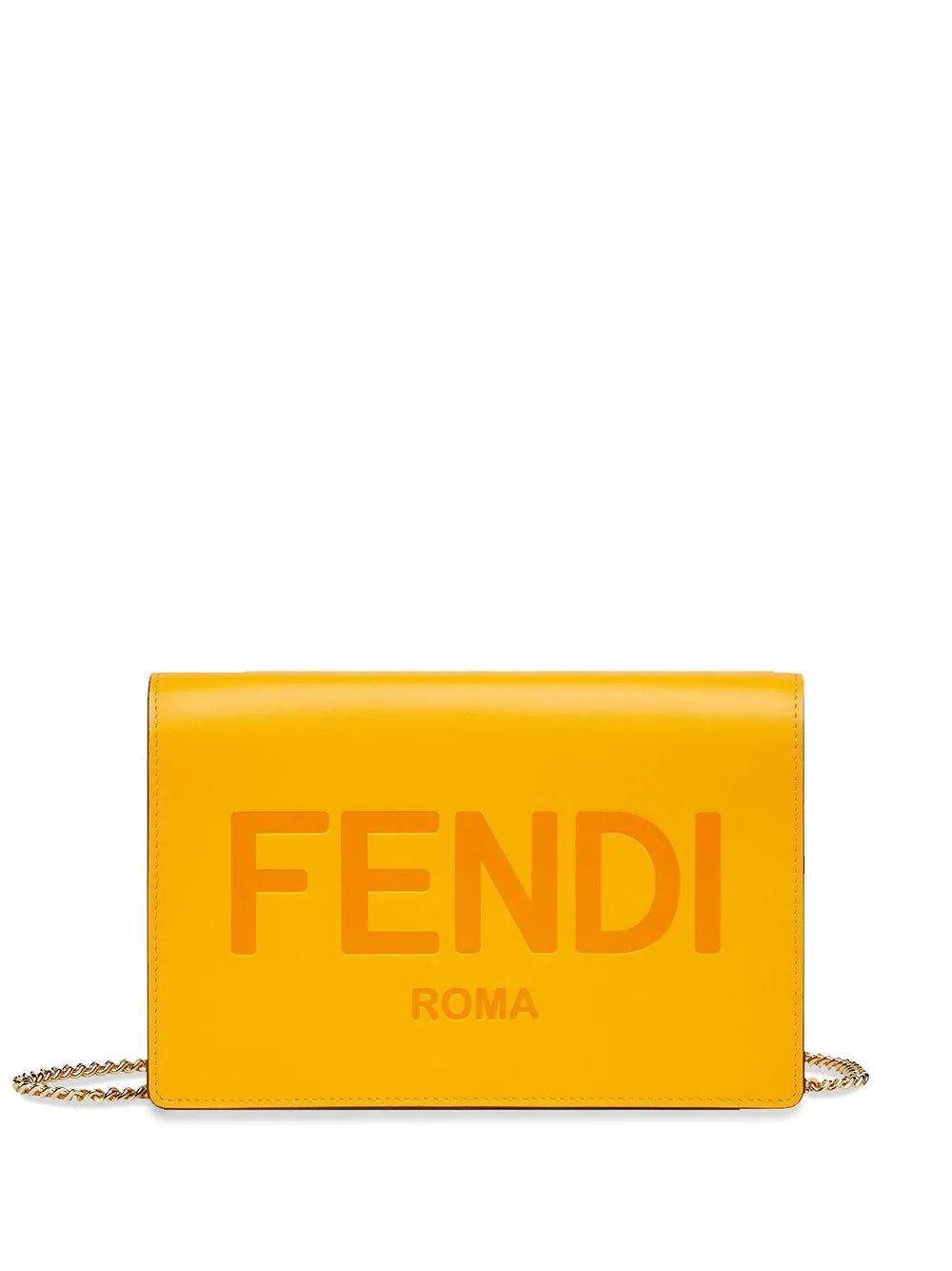 Medium Wallet on Chain Bag