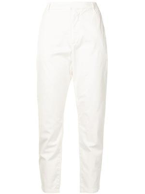 Paris Cropped Pant
