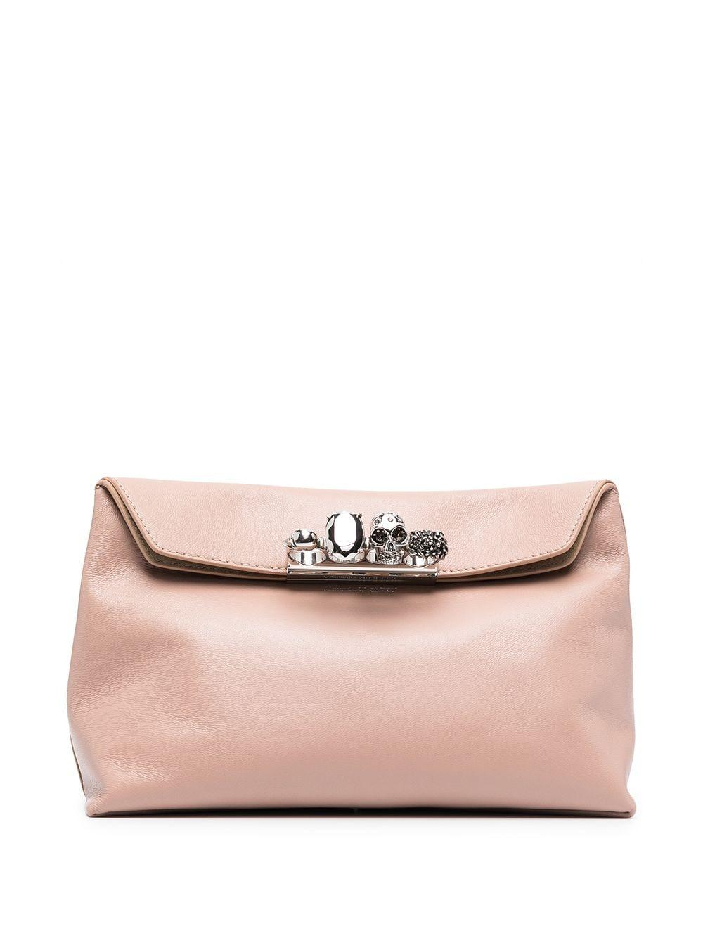 Four Ring Soft Pouch Item # 631864CSRRY
