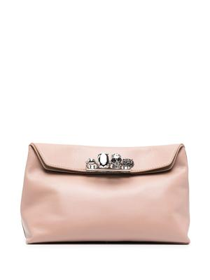 Four Ring Soft Pouch