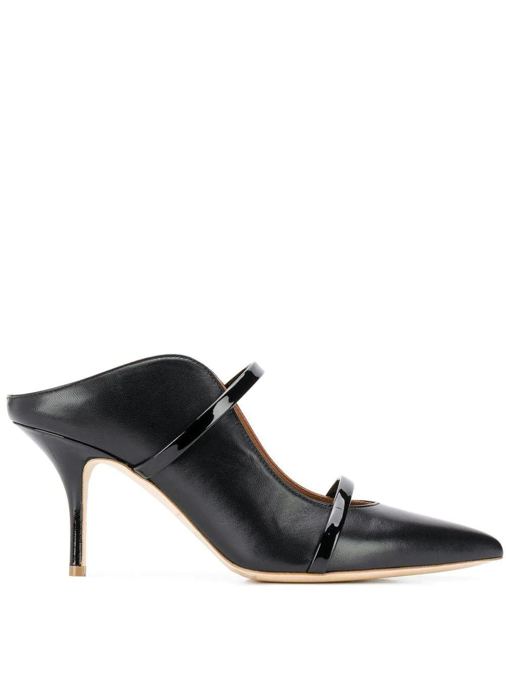 Maureen 70mm Mule Item # MAUREEN70-83
