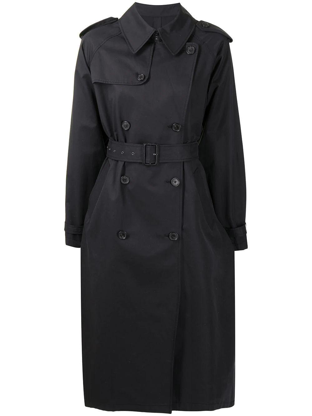 Tanner Trench Coat Item # 10979-W790