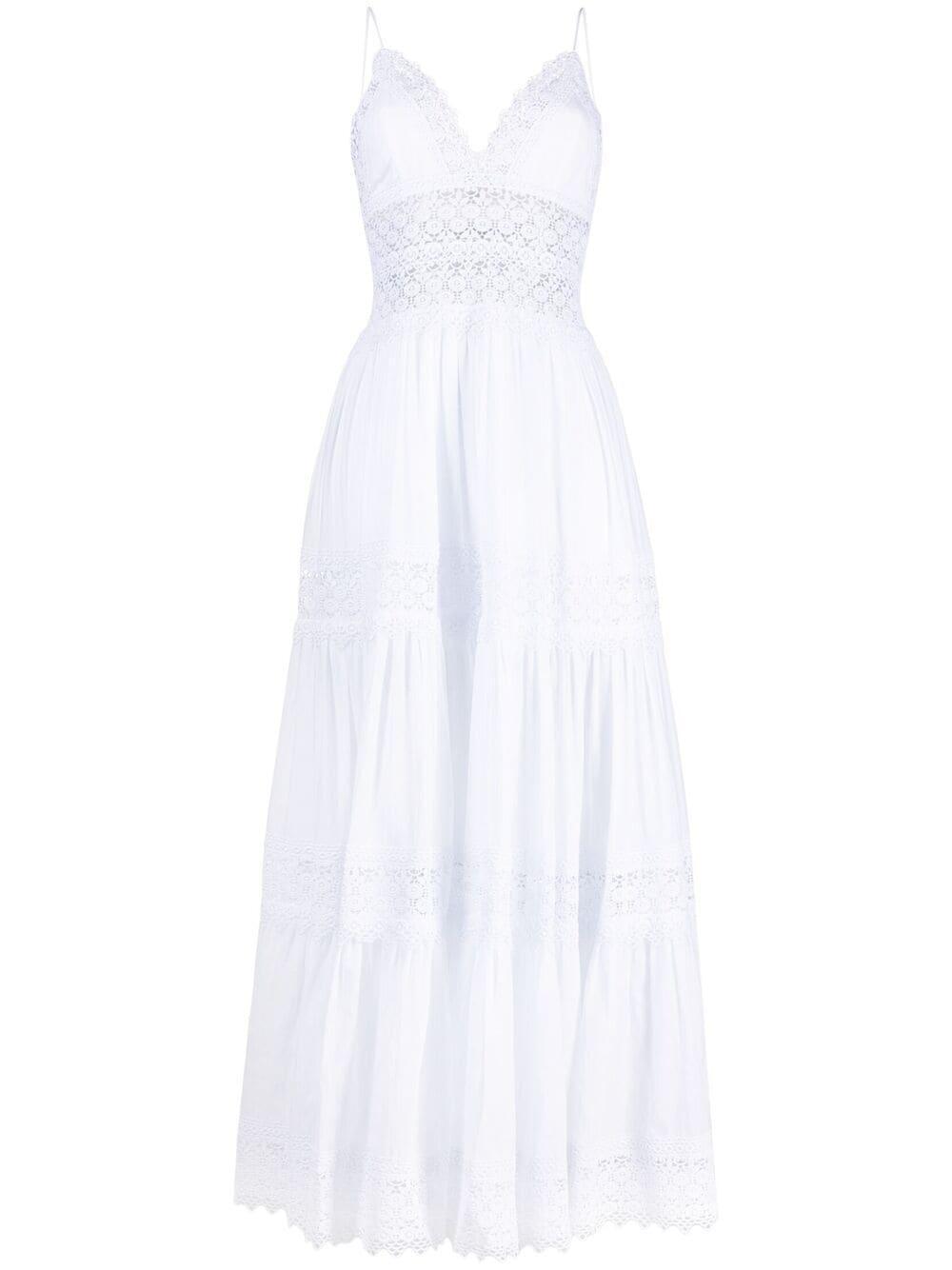 Cindy Maxi Dress
