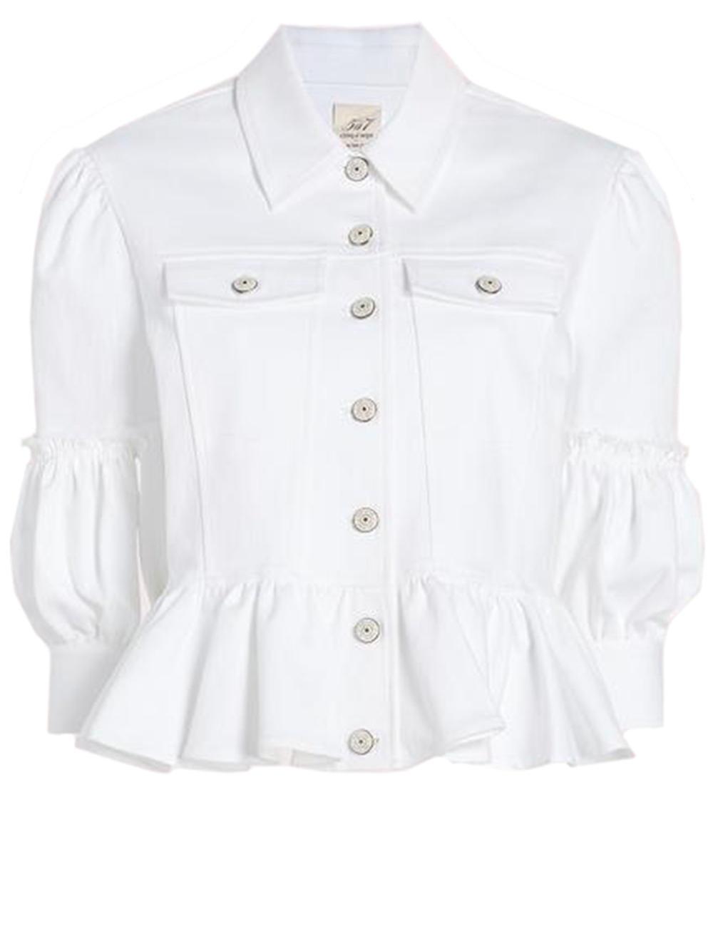 Lizzie Denim Jacket