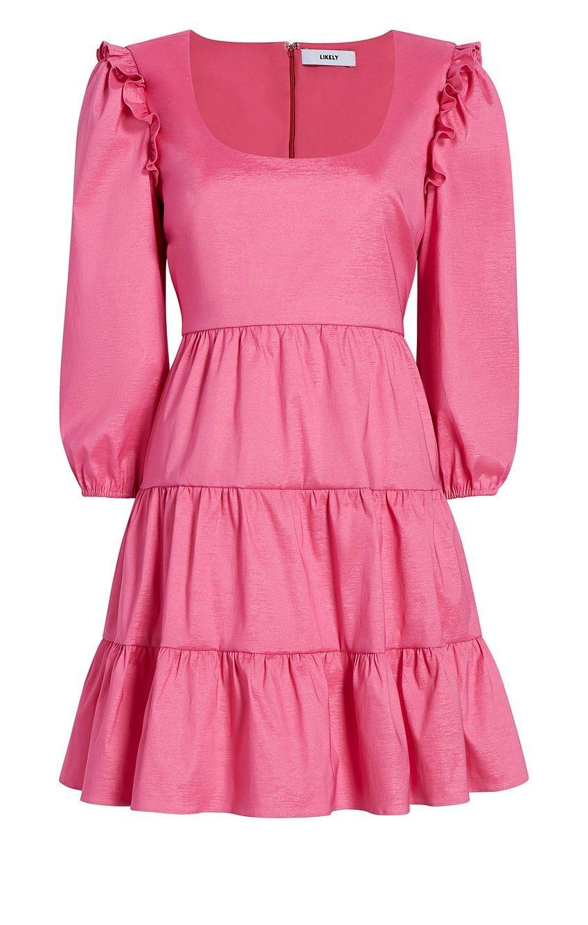 Avena Dress