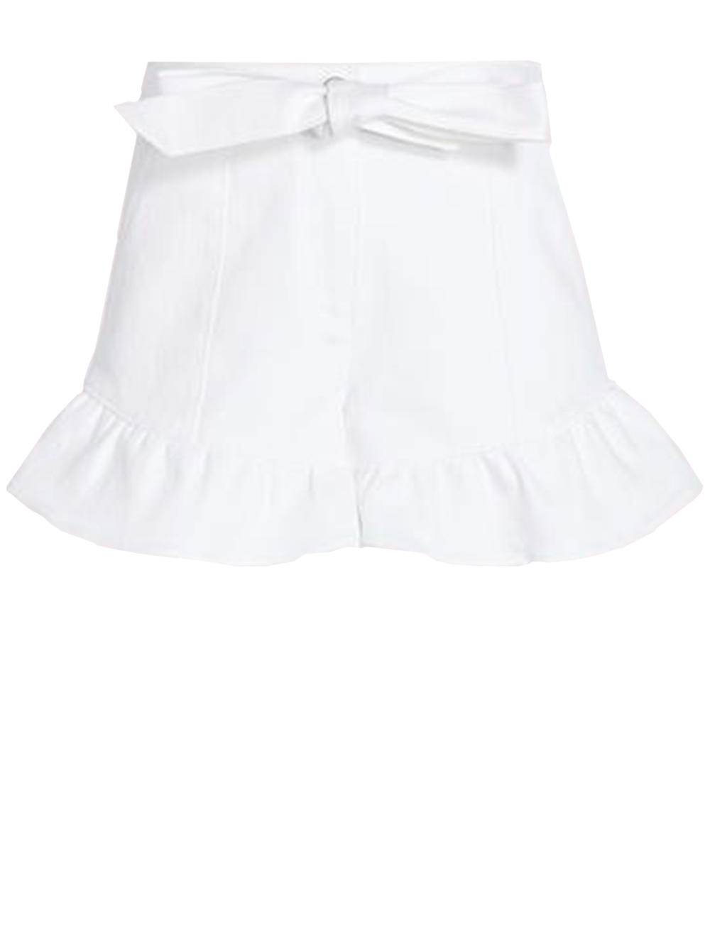 Penny Denim Shorts Item # ZP5133402Z