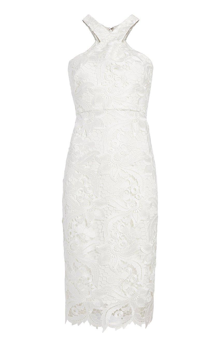 Lace Carolyn Dress