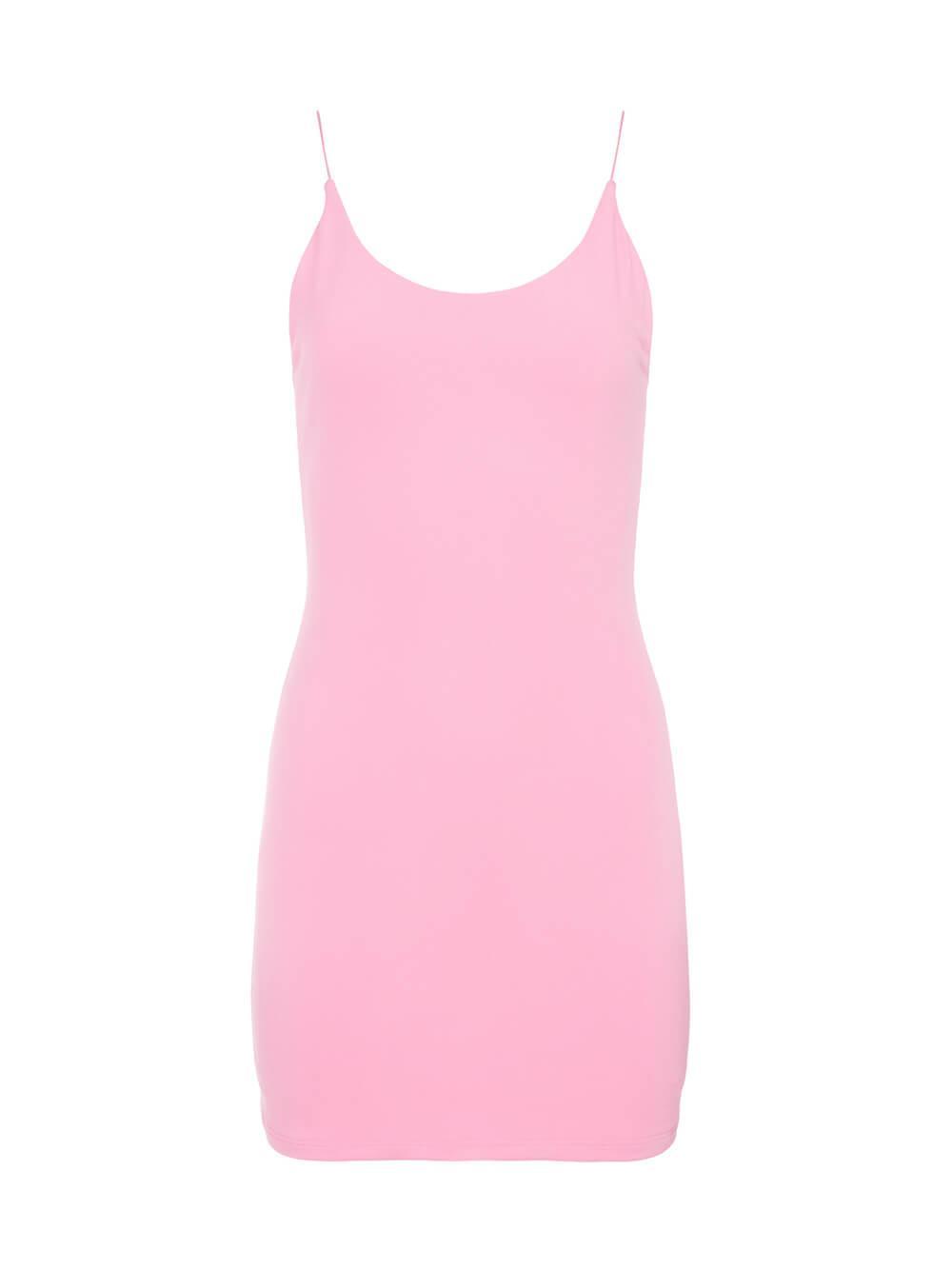 Delora Mini Dress Item # CC102W51521