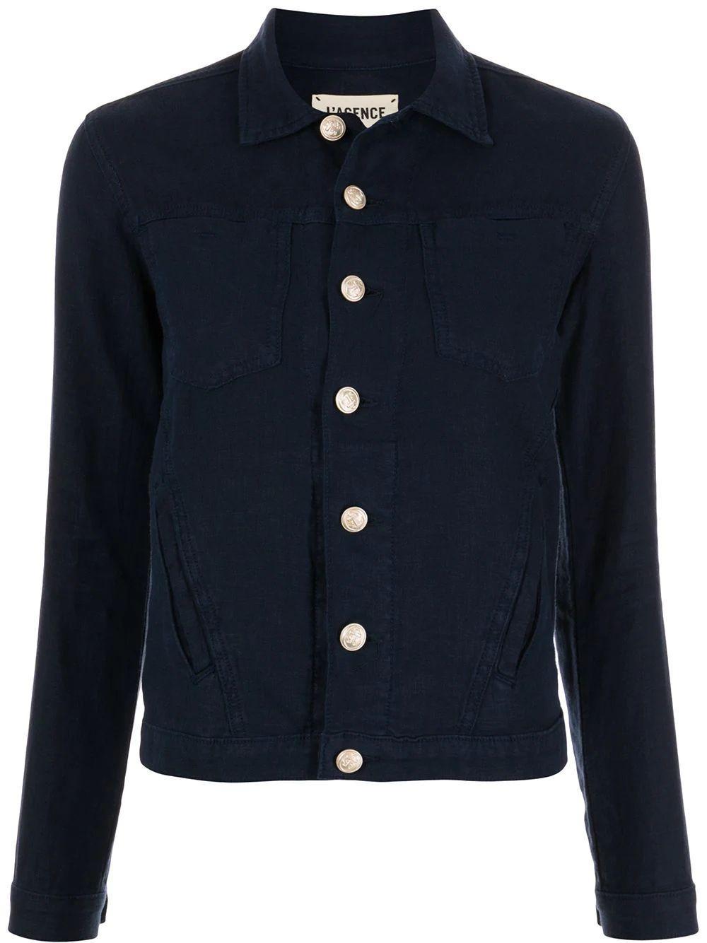 Celine Jacket Item # 1321FLI