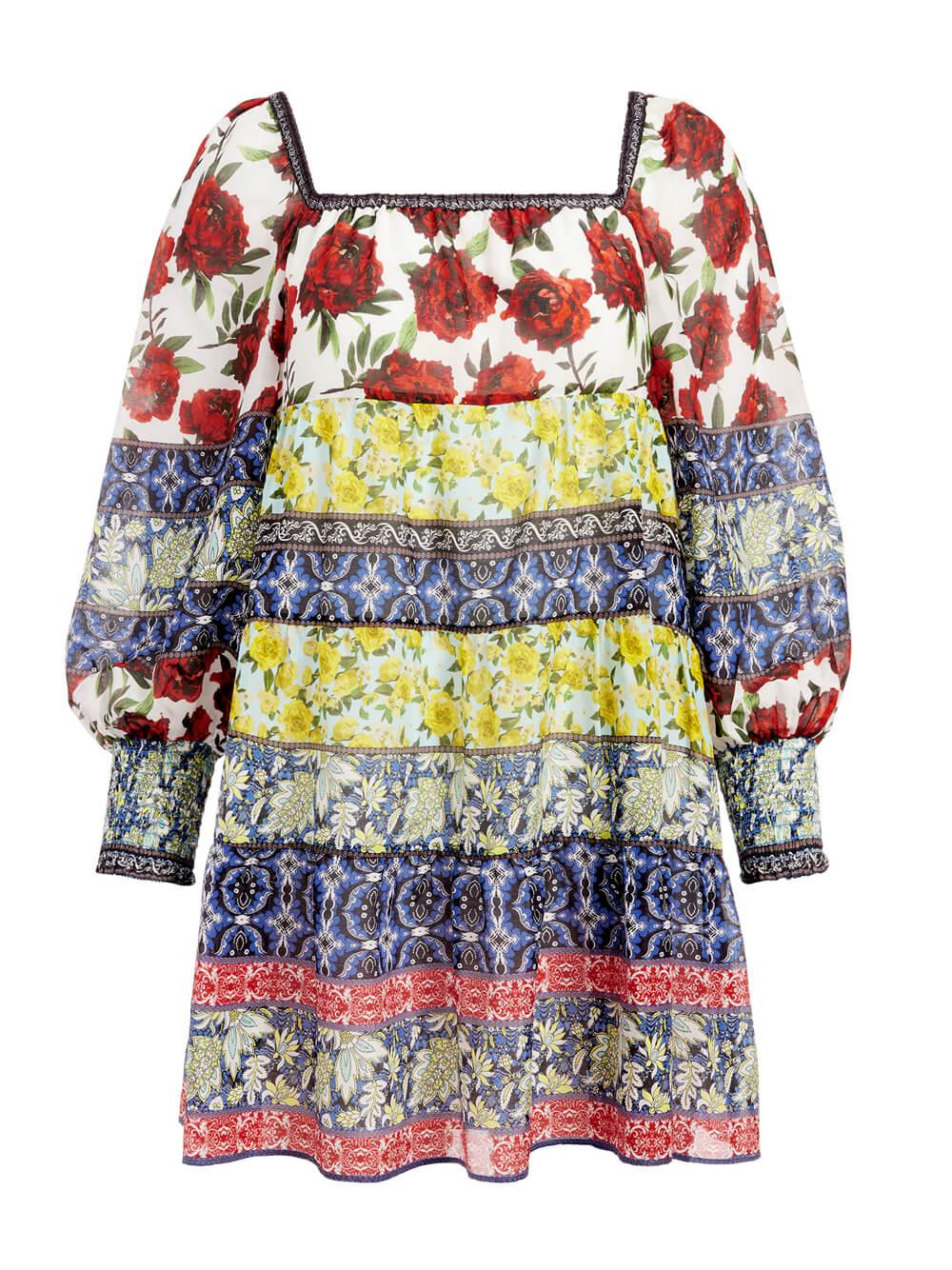 Rowen Dress Item # CC103P29508