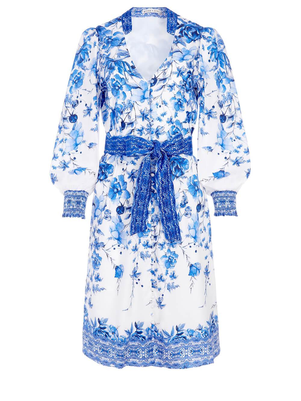 Shanley Dress